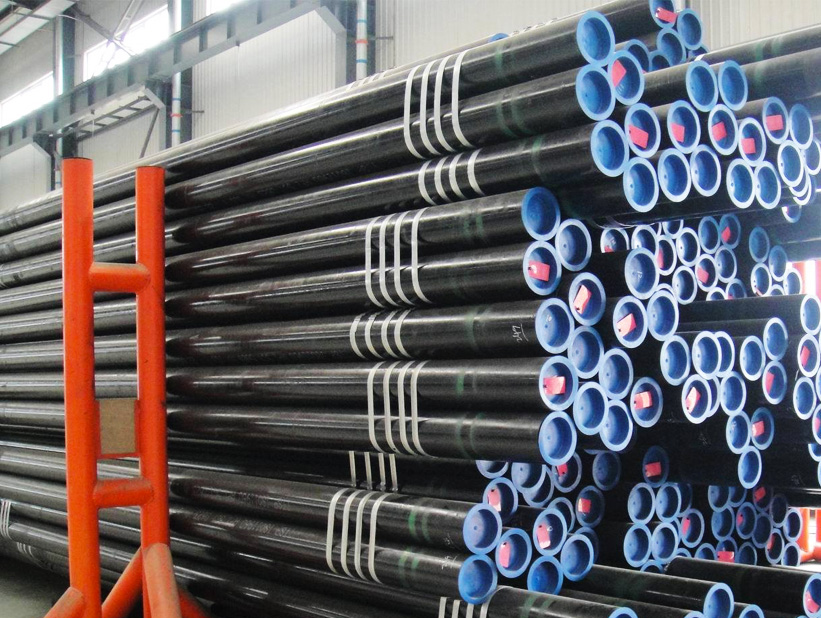 API 5CT J55 Casing | Canada Steel and Casing Imports