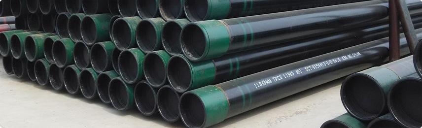 API 5CT L80 Casing | Canada Steel and Casing Imports